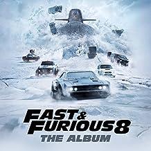 Fast & Furious 8:The Album