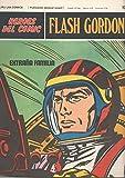 Flash Gordon de Burulan numero 106: Extraña familiar