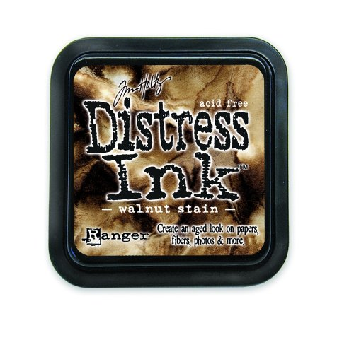 ranger-tim-holtz-distress-pad-walnut-stain