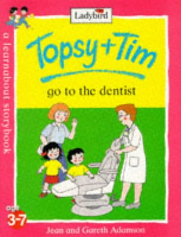 Topsy and Tim meet the dentist