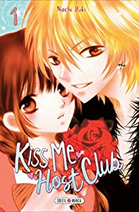 Kiss Me Host Club Edition simple Tome 1
