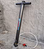 #10: Indian Rubbers 2 Foots Use Long Size Air Pumps For Car, Ball, Bicycle, Bike, Motorcycle etc