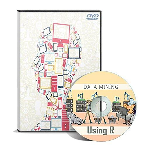 Data Mining Forcasting Text Mining Using R Tutorial DVD