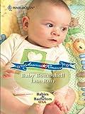 Baby Bombshell (Babies & Bachelors USA)