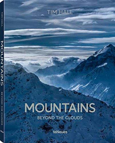 Mountains. beyond the clouds (Photographer) por Tim Hall