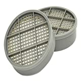 2 X Vitrex 331305 A1 Replacement Filters (2)