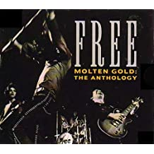 Molten Gold:the Anthology