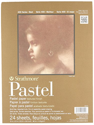 pro-art-strathmore-assorted-color-pastel-paper-pad-9-inch-x-12-inch-24-sheets