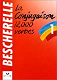 Image de Bescherelle Tome 1 : La conjugaison