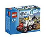 LEGO City 3365 - Mond-Buggy - LEGO