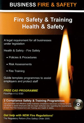 Business Fire & Safety Compliance Solutions