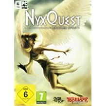 NyxQuest: Kindred Spirits - [PC/Mac]
