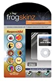 iFrogz Frogskinz Flower Child und Scroll-Funktion, Ipoh für 30/60/80GB Video (UK-Import)