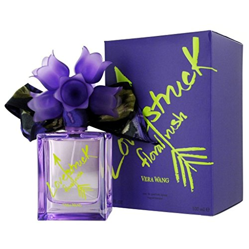 Vera Wang Lovestruck, Eau de Parfum Spray Floral Rush, 30 ml