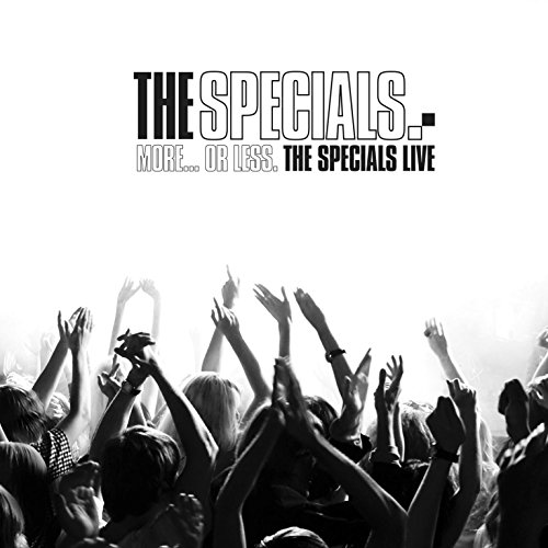 More... Or Less: The Specials Live