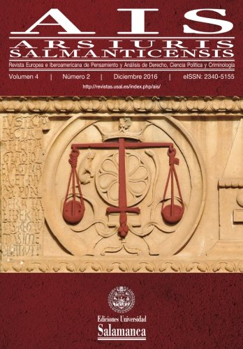 ais-2016-vol-4-n-2-ars-iuris-salmanticensis-volume-4-ais-ars-iuris-salmanticensis