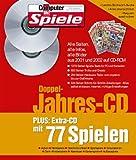 Produkt-Bild: Computer Bild Spiele Jahres-CD-ROM 2001+2002