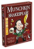 Best Shakespeare Fans - Pegasus Spiele 17244G Munchkin Shakespeare Review
