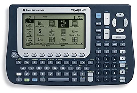 Texas Instruments TI-Voyage