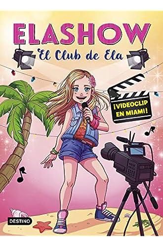 Elashow 3. ¡Videoclip en Miami
