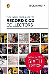 The Penguin Price Guide for Record & CD Collectors (Penguin Reference Books S.) Paperback