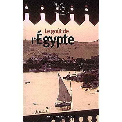 Le goût de l'Égypte