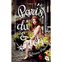 Paris, du und ich (German Edition)