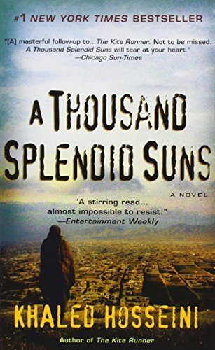 A Thousand Splendid Suns (Riverhead)