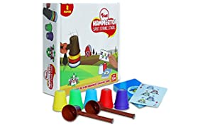 Toiing Hammertoi Fast Paced Educational Learning Fun Game