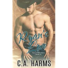 Ryan's Love (Sawyer Brothers Book 1) (English Edition)