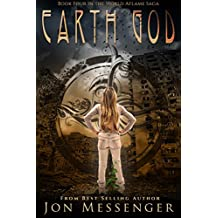 Earth God (World Aflame Book 4) (English Edition)