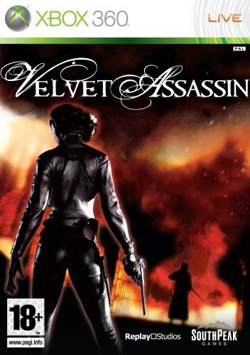 Velvet assassin [Xbox 360] [Importado de Francia]