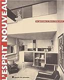 L'Esprit Nouveau. Le purisme à Paris 1918-1925