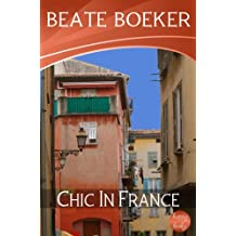 Chic in France (English Edition)