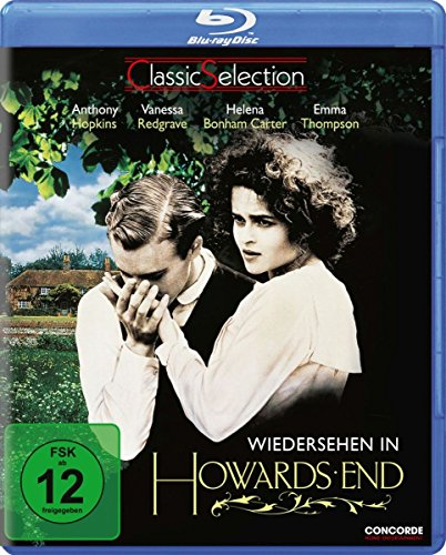 Wiedersehen in Howards End [Blu-ray]