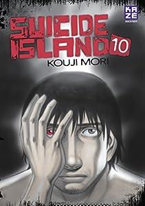 Suicide Island Edition simple Tome 10
