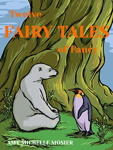 twelve-fairy-tales-of-fancy-english-edition