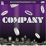 "Broadway Musical ""Company"" - Professional Backing Tracks"