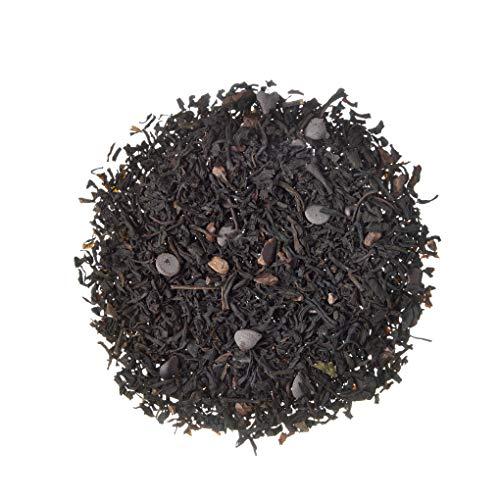 TEA SHOP - Te negro - Chocolate Black Tea - Tes granel