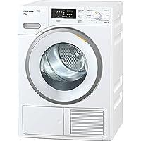 Miele TMB640WP D LW Eco Wärmepumpentrockner / A++ / 8 kg /  Lotosweiß / Punktgenaue Trocknung für alle Textilien -PerfectDry / Duftende Wäsche / Fragrance Dos