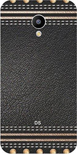 Dragon Shield' Meizu M3 Note back cover (Designer printed cover)