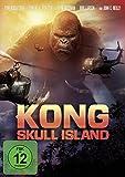 DVD * Kong: Skull Island