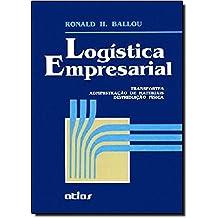 ballou ronald h logstica empresarial