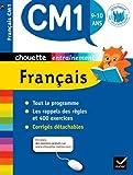 Chouette - Français CM1 - Hatier - 04/01/2012