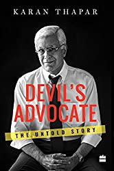 Devil's Advocate: The Untold Story
