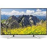 Sony 108 cm (43 Inches) 4K UHD LED Smart TV KD-43X7500F (Black) (2018 model)