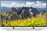 Sony 108 cm (43 inches) 4K Ultra HD Smart LED TV KD-43X7500F (Black) (2018 Model)