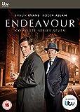 Endeavour 7 [DVD] [2020]