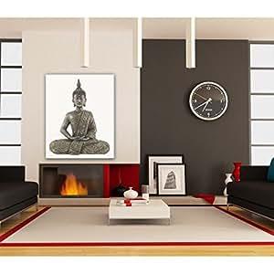 Tableau Bouddha 4