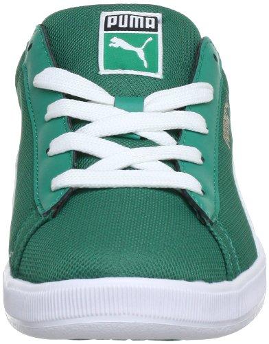 Puma Archive Lite Jr 354720 Unisex-Kinder Sneaker Grün (greenlake-white 02)